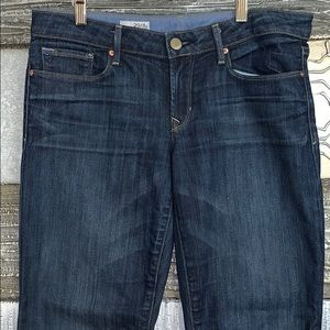 👚Gap Jeans Sexy Boot Cut- 29/8a